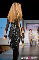 Fame Rocks Fashion Week 2012 Part 11 #26