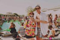 Coachella: LACOSTE Desert Pool Party 2014 #23