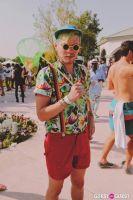 Coachella: LACOSTE Desert Pool Party 2014 #75