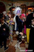 Mara Hoffman & Pamela Love celebrate Halloween #50