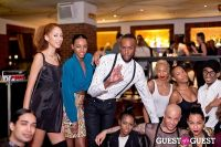 Jae Joseph Bday Party hosted by the Henery at Hudson Hotel #141