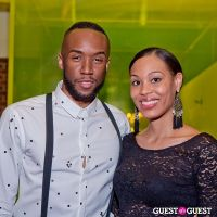 Jae Joseph Bday Party hosted by the Henery at Hudson Hotel #120