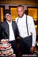 Jae Joseph Bday Party hosted by the Henery at Hudson Hotel #197