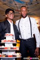Jae Joseph Bday Party hosted by the Henery at Hudson Hotel #196