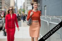 Fashion Week Street Style: Day 2 #16