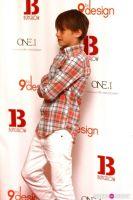 9 By Design Wrap Party Tue, June 1,8:00 pm - 11:00 pm #145