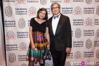 Italy America CC 125th Anniversary Gala #49