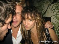 James WIllis, Juliette Lewis