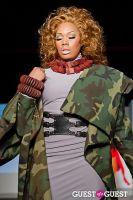 Fame Rocks Fashion Week 2012 Part 11 #298