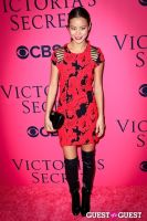 2013 Victoria's Secret Fashion Pink Carpet Arrivals #18