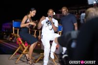 Jamie Foxx & Breyon Prescott Post Awards Party Presented by Malibu RED #133