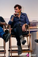 ARTIST TALK: The Kills and Kenneth Cappello Moderated by Kate Lanphear #14