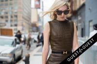 Fashion Week Street Style: Day 2 #36