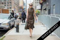 Fashion Week Street Style: Day 2 #12