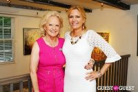 "Wanda Murphy's ""Summer Uplifts"" Opening Reception #71"