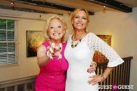 "Wanda Murphy's ""Summer Uplifts"" Opening Reception #72"