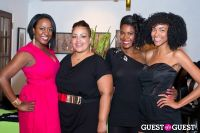Brave Chick B.E.A.M. Award Fashion and Beauty Brunch #27