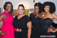 Brave Chick B.E.A.M. Award Fashion and Beauty Brunch #26
