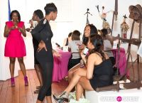 Brave Chick B.E.A.M. Award Fashion and Beauty Brunch #36