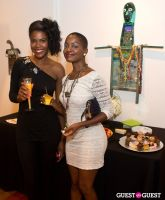 Brave Chick B.E.A.M. Award Fashion and Beauty Brunch #63