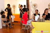 Brave Chick B.E.A.M. Award Fashion and Beauty Brunch #19