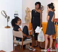 Brave Chick B.E.A.M. Award Fashion and Beauty Brunch #21