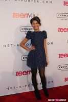 9th Annual Teen Vogue 'Young Hollywood' Party Sponsored by Coach (At Paramount Studios New York City Street Back Lot) #86