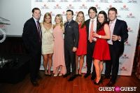 American Heart Association Young Professionals 2013 Red Ball #562