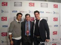 Jason Rogers, Mike Richter, Tim Morehouse