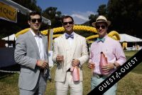 The Sixth Annual Veuve Clicquot Polo Classic #6