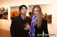 Jason Yeung, Britt Sponzo