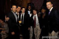 Jay Levine, Michael Fredo, Benny Reed, Corey Rawls, Alex Collins, Jean Beauvois, Eric Privert