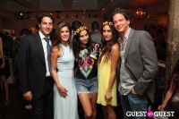 Gogobot's A Taste of St. Tropez + Nuit Blanche at Beaumarchais #7