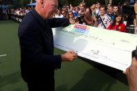 Hublot and Manchester United Million Dollar Challenge #4
