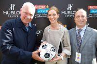 Hublot and Manchester United Million Dollar Challenge #12