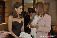 Judith Leiber's Kick Off Event For Wildlife Conservation Society's Central Park Zoo Gala #96