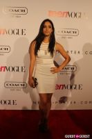 9th Annual Teen Vogue 'Young Hollywood' Party Sponsored by Coach (At Paramount Studios New York City Street Back Lot) #337