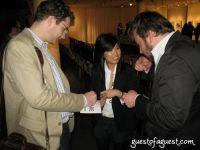 Jebediah Reed, Ovey Yeung, Adam Laukhuf