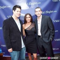 Vikki Ziegler Book Premier Party at The Maritime Hotel #65