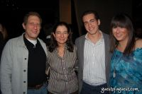 Jeffrey Moses, Emily Youssouff, Ahmed Hassanein, Ariel Moses