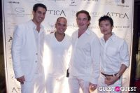 Attica 2nd Anniversary -- White Party #55