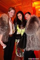 Whitney ART Party hosted by Lubov & Max Azria with The Whitney Contemporaries #8