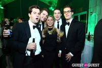 Hark Society Emerald Gala #197