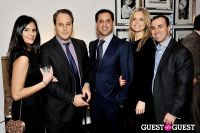 Luxury Listings NYC launch party at Tui Lifestyle Showroom #166
