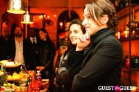 Cocktail Couture: La Maison Cointreau Debuts in New York City #131