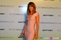 Whitney ART Party hosted by Lubov & Max Azria with The Whitney Contemporaries #11
