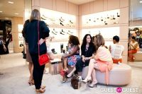 Spring Charity Shopping Event at Nival Salon and Jimmy Choo  #147