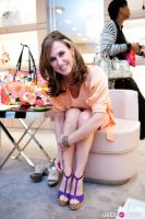Spring Charity Shopping Event at Nival Salon and Jimmy Choo  #91