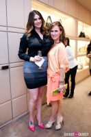 Spring Charity Shopping Event at Nival Salon and Jimmy Choo  #34
