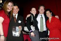 Jennifer Jurmark, Edgar Perez, Maureen Moynihan, David Plonsky, Lizzie Asher